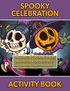Spooky Celebrations