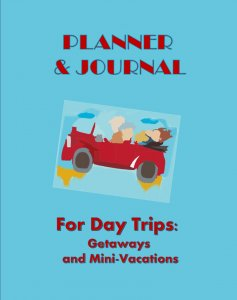 Cover of Planner & Journal
