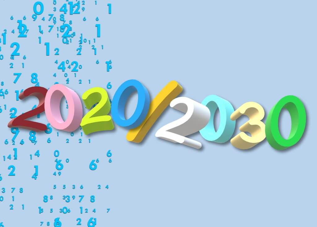 2020 2030
