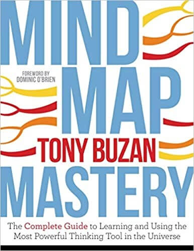 Mind Map Book - Buzan