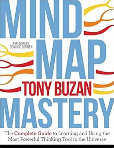Mind Map Book - Buzan