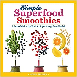 smoothy book